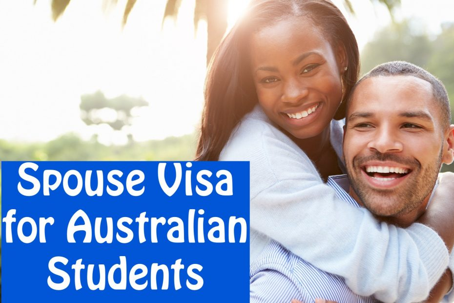 Episode 25 | Immigration | Spouse:dependent visa for Australian Students