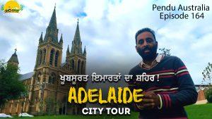 Episode 164 | Pendu Australia | A City Of Beautiful Buildings