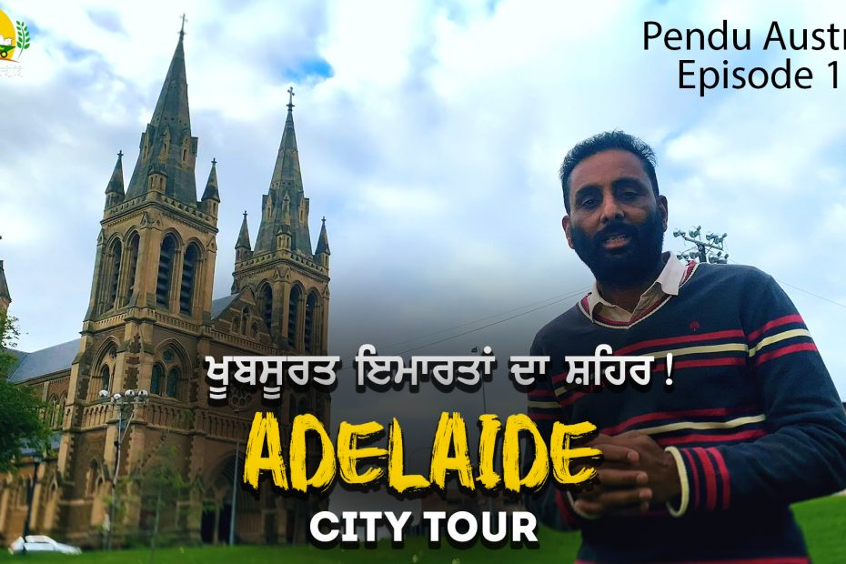 Episode 164 | Pendu Australia | A City Of Beautiful Buildings